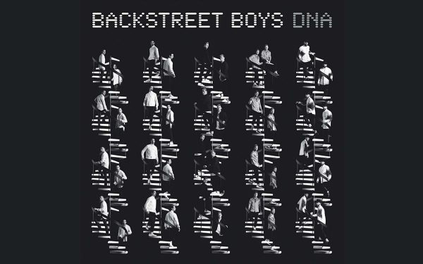 BackStreet Boys DNA