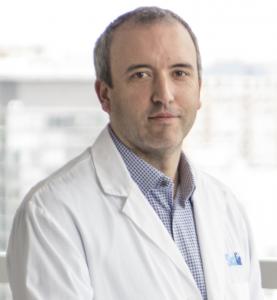 Dr. Christian Marshall